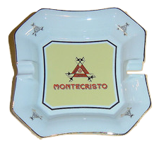 montecristo-ashtray-dsc050_burned